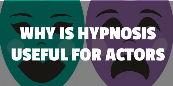 hypnosis for actors
