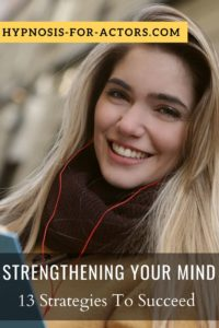 strengthening your mind